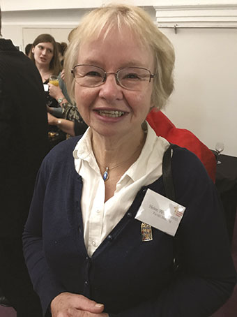 Helen Wordsworth